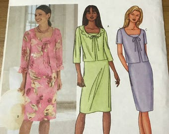 Butterick Sewing Pattern 3382 Size 12 to 16