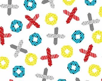 Big Love by Studio E - OXO - Cotton Woven Fabric