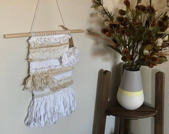 100% Cotton Woven Wall Hanging
