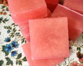 Sparkling Grapefruit Soap