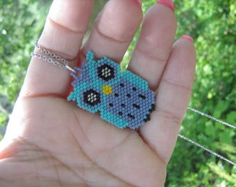 Chain Owl Miyuki