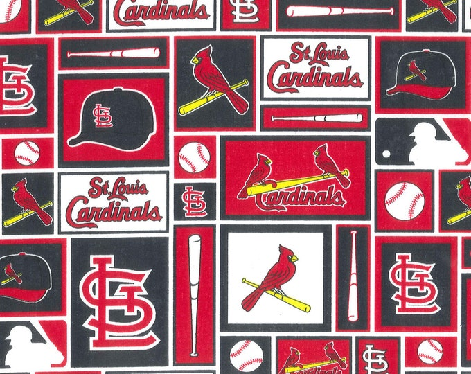 St Louis Cardinals Lampshade Cover, Matching Night Light, Matching Switchplates
