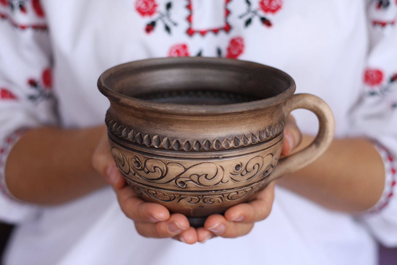 Women GiftforMother Coffee Mug Girlfriend Gift Large Mug