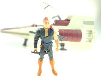 Thall Joben - Star Wars - Droids Series - 1985 LFL - Vintage Action Figure