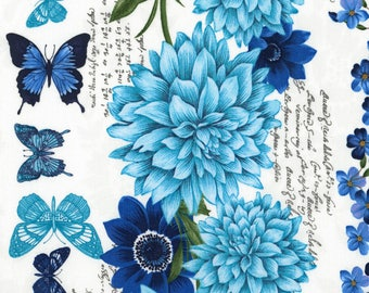 Butterfly Grotto Fabric Collection