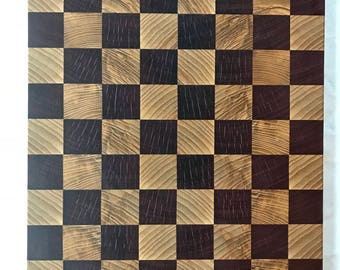 Hardwood Cutting Board / Serving Board