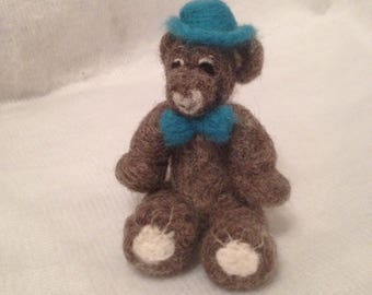 Top Hat Teddy Bear