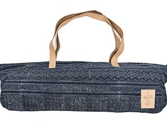 Denim Hill Tribe Yoga Mat Bag