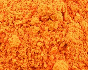 Orange Slice - Edible Luster Dust - CK Products