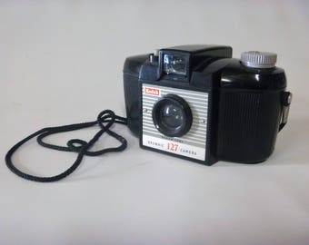 Kodak Brownie 127 Camera, Vintage photography, Camera, Film photography