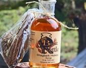 Shagbark Hickory Syrup