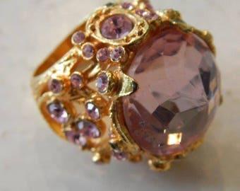 Sonia Rykiel ring