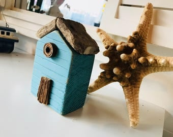 Driftwood • Beach House • Rustic • Reclaimed