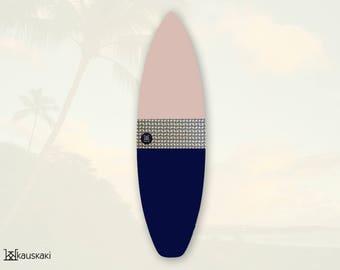 Slick & Sick | Surfboard Sock | Tropics