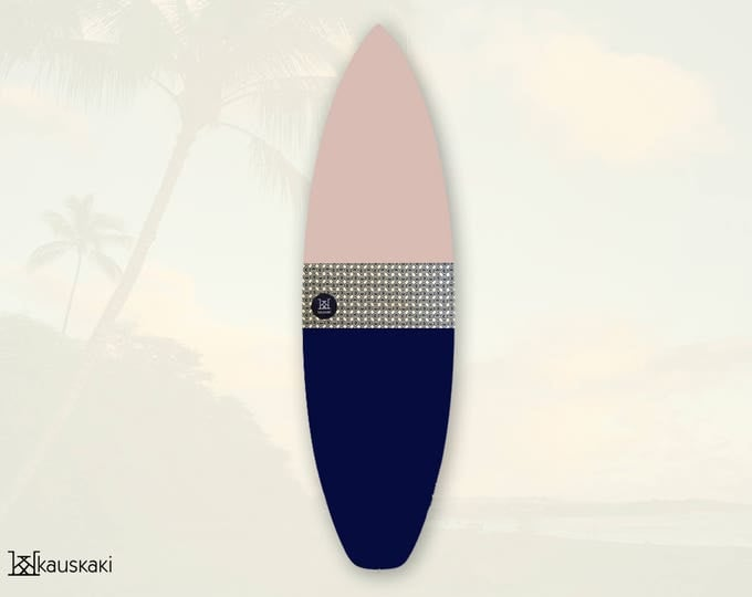 Slick & Sick | Surfboard Sock | Tropics