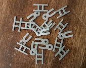Bookbinding Sewing Keys (set of 5)