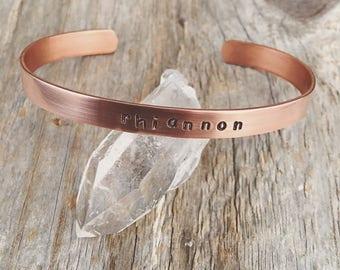 rhiannon cuff