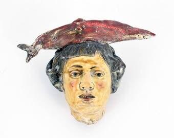 Cristina Cordova Sculpture, Original Work
