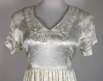 Jody California Ivory Dress