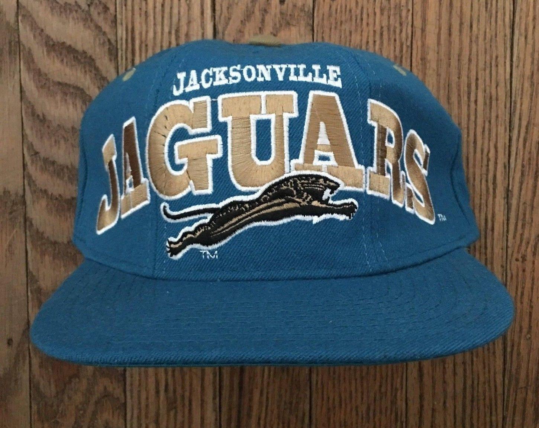 c3c2fc1a2bc ... switzerland vintage 90s starter jacksonville jaguars nfl snapback hat  baseball cap 0f16b c7c0e ...