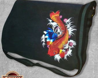 Carp Koi Bag