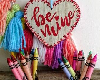 Be Mine Mini Heart