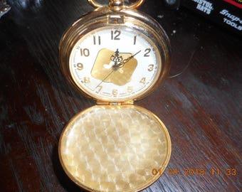 Dale Earnhardt Pocket Watch 1951 - 2001