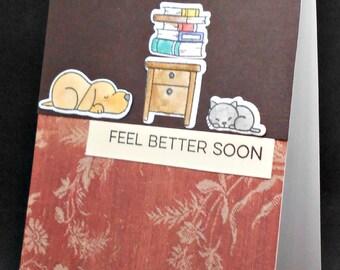 Feel better pets