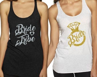Bachelorette Shirts Tank Tops