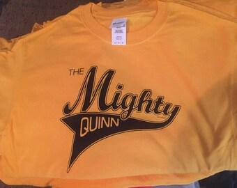 Mighty Quinn Grateful Dead Inspired