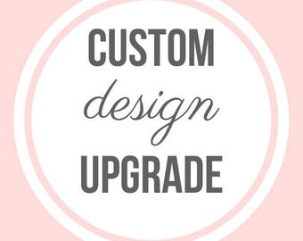 Design Upgrade for tumblers, bags, and mugs