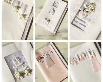 Cards, Greeting cards, Blank handmade greeting cards
