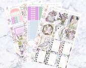 PRE-SALE! Breath of Spring Essentials Kit (Glam Planner Stickers for Erin Condren Life Planner)