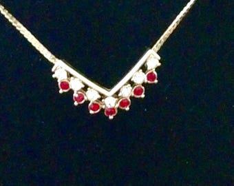 Bollywood wedding jewelry set
