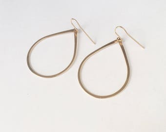 EARRINGS // simple