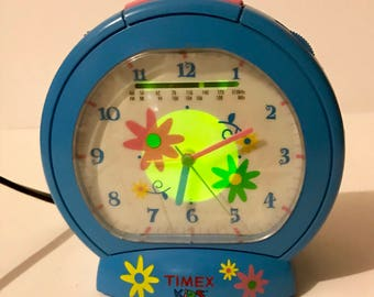 Vintage timex clock #2: il 340x270 kr06