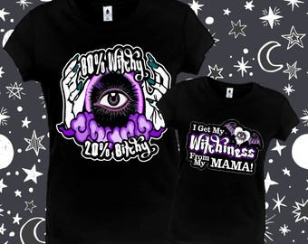 Witchy Tees