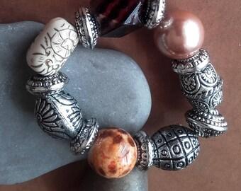 Pretty fantasy bracelet