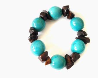 Tagua Jewelry. Ecological bracelet. Selling to the wholesale