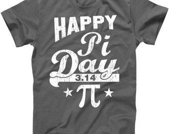 Pi Day - T Shirt