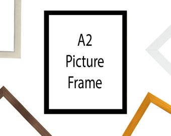 """A2 Picture Frame - (16.5"""" x 23.4"""")"""
