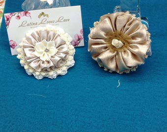 Shabby Chic Gold