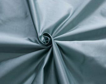 876092-Satin Natural silk 100%, width 135/140 cm, made in Italy, dry cleaning, weight 190 gr