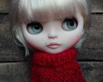 Lo65 original Takara ooak customized Neo Blythe doll 'Ambrosial' on xs pure neemo body