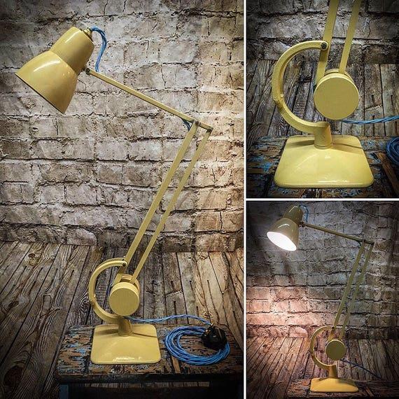 Hadrill & Horstmann Counterpoise Desk Lamp