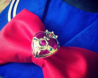 Sailor Fuku collar pattern - ready to print!
