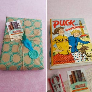 Buyer photo Marieke Blokland, who reviewed this item with the Etsy app for Android.