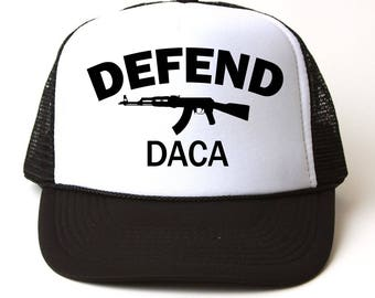 Defend Daca hat