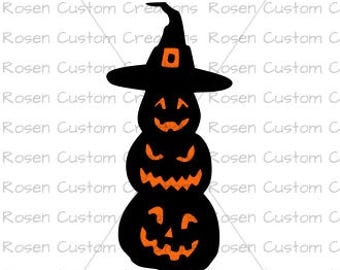 Jack O Lantern SVG. Halloween. trick or treating