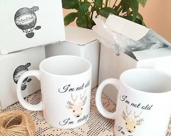 Tazza - Mug Christmas